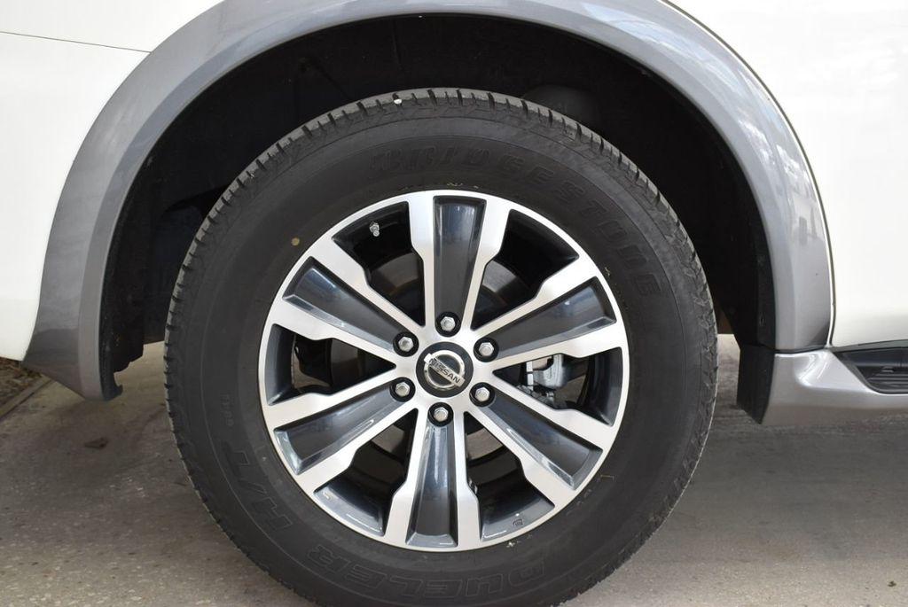 2018 Nissan Armada  - 18689063 - 8