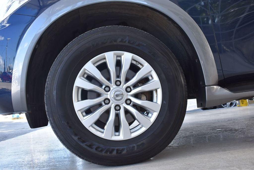 2018 Nissan Armada 4x2 SL - 18439614 - 9