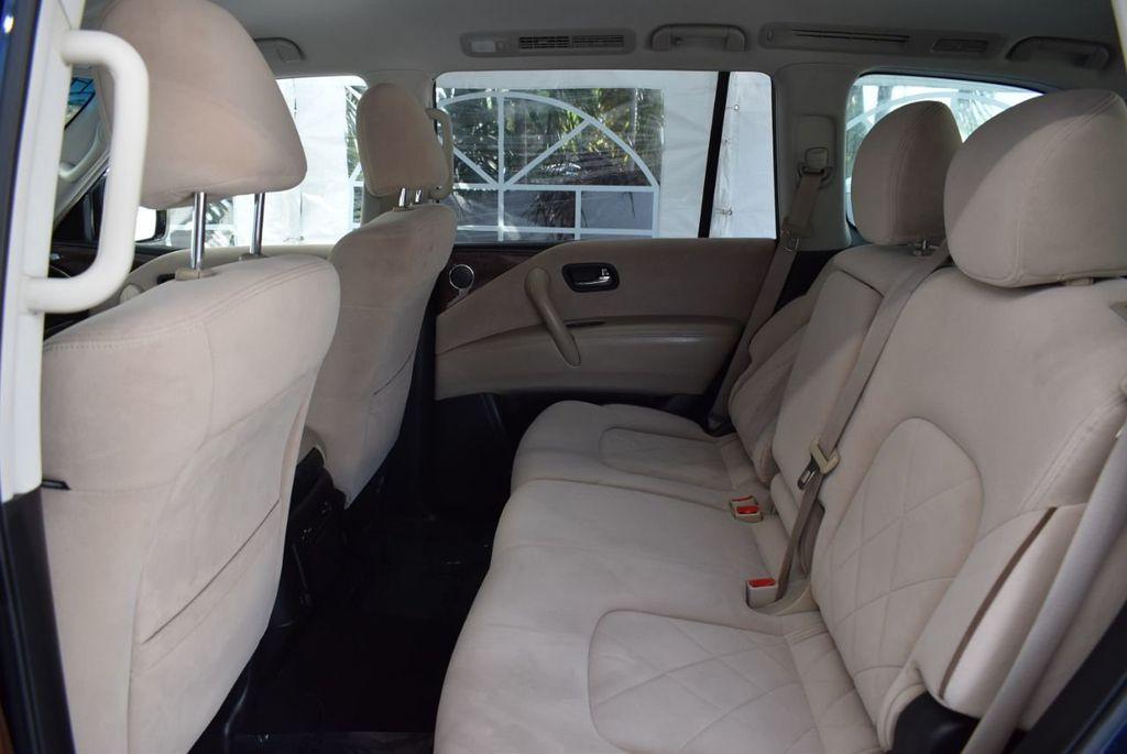 2018 Nissan Armada 4x2 SL - 18439614 - 10