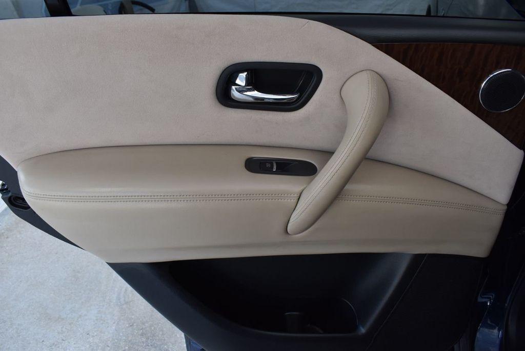 2018 Nissan Armada 4x2 SL - 18439614 - 12
