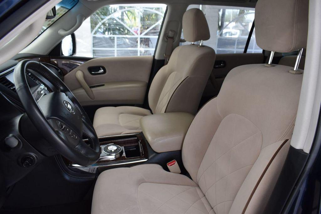 2018 Nissan Armada 4x2 SL - 18439614 - 13