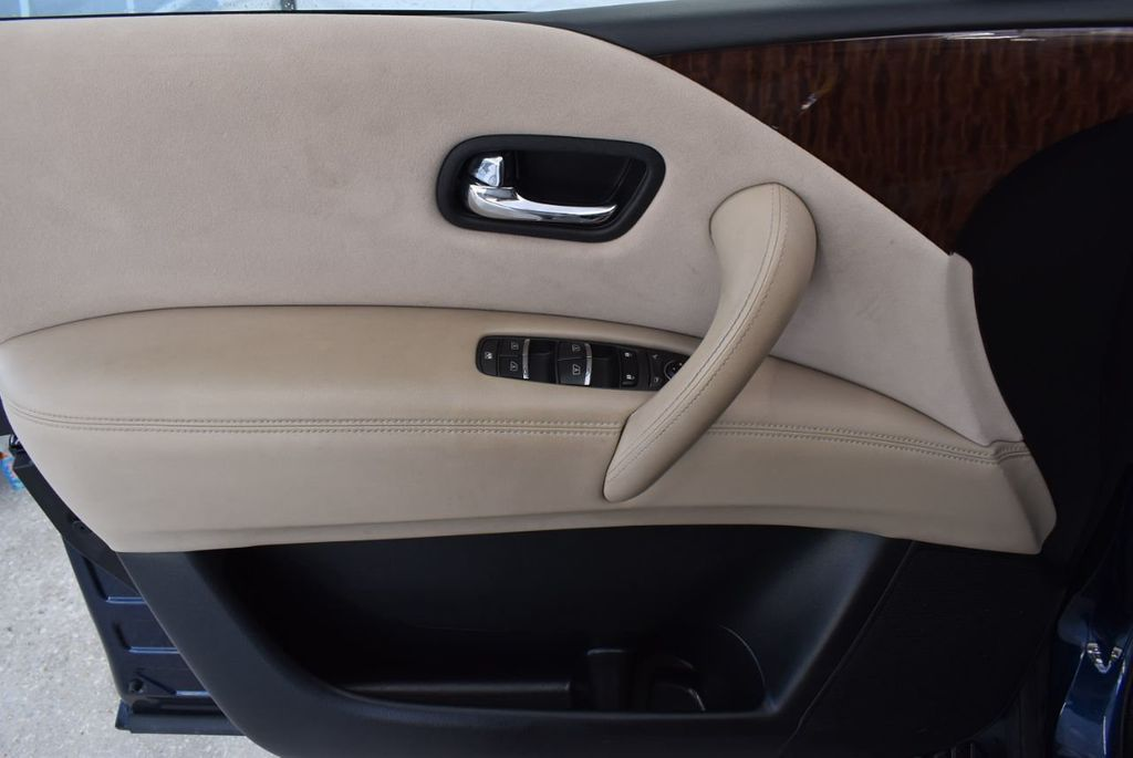 2018 Nissan Armada 4x2 SL - 18439614 - 14