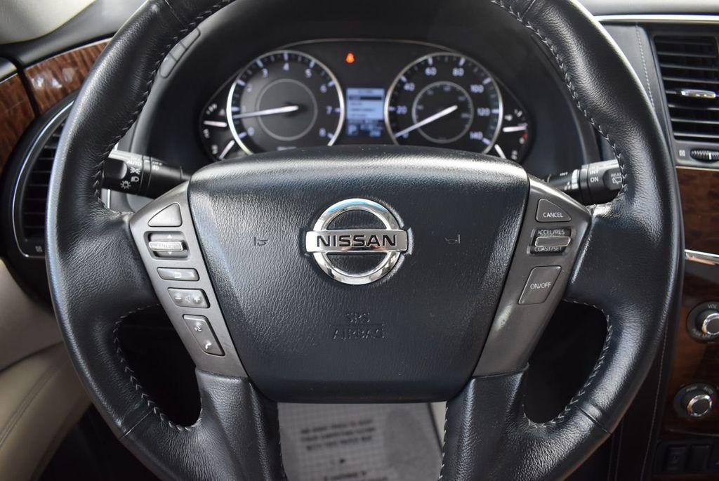 2018 Nissan Armada 4x2 SL - 18439614 - 16