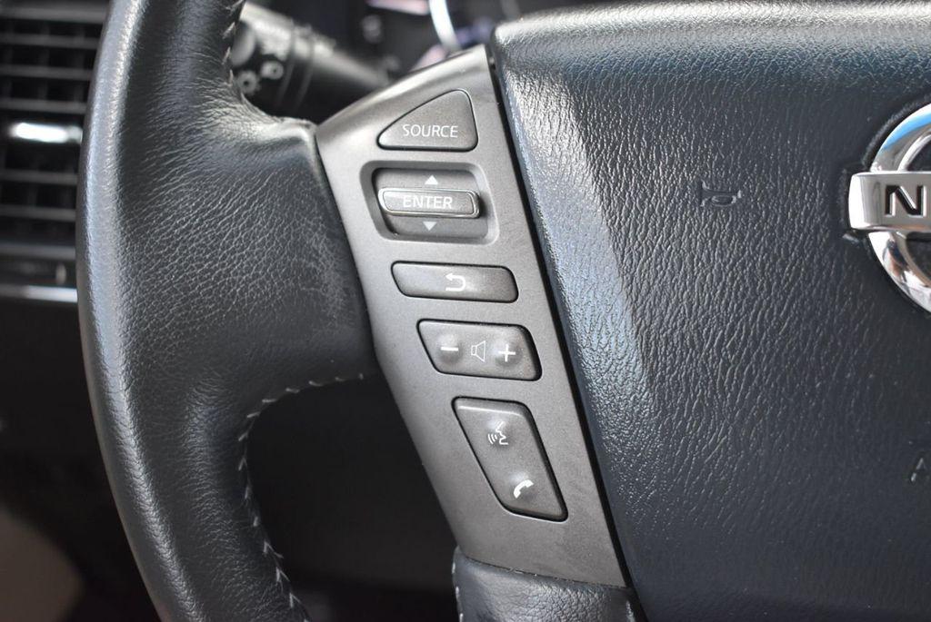 2018 Nissan Armada 4x2 SL - 18439614 - 18