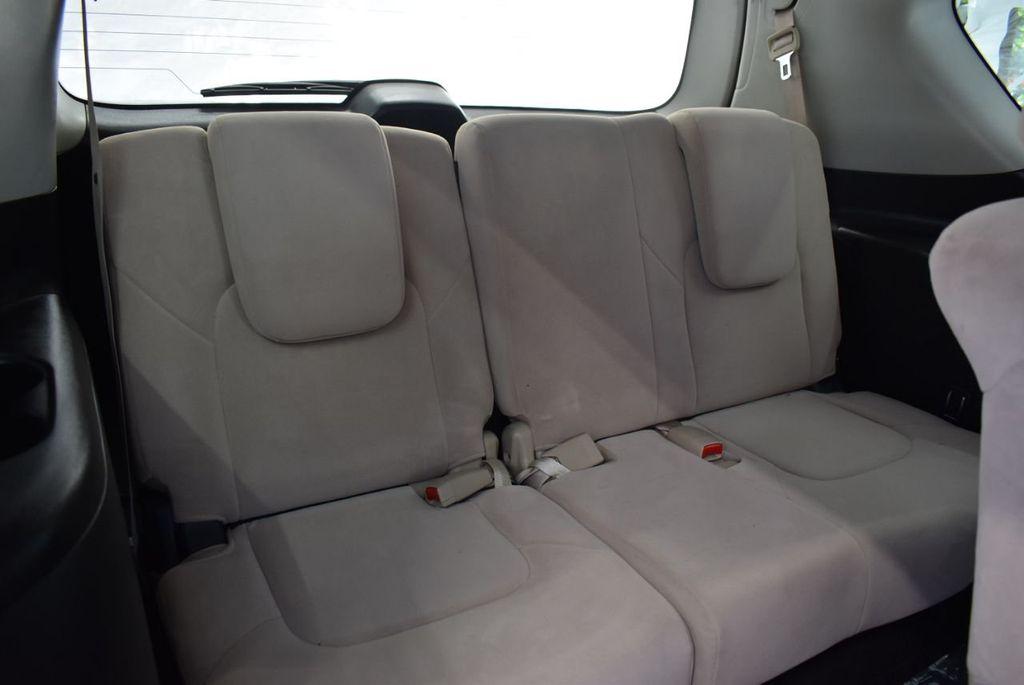 2018 Nissan Armada 4x2 SL - 18439614 - 21