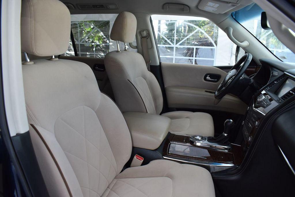 2018 Nissan Armada 4x2 SL - 18439614 - 24