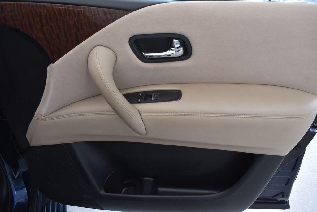 2018 Nissan Armada 4x2 SL - 18439614 - 25