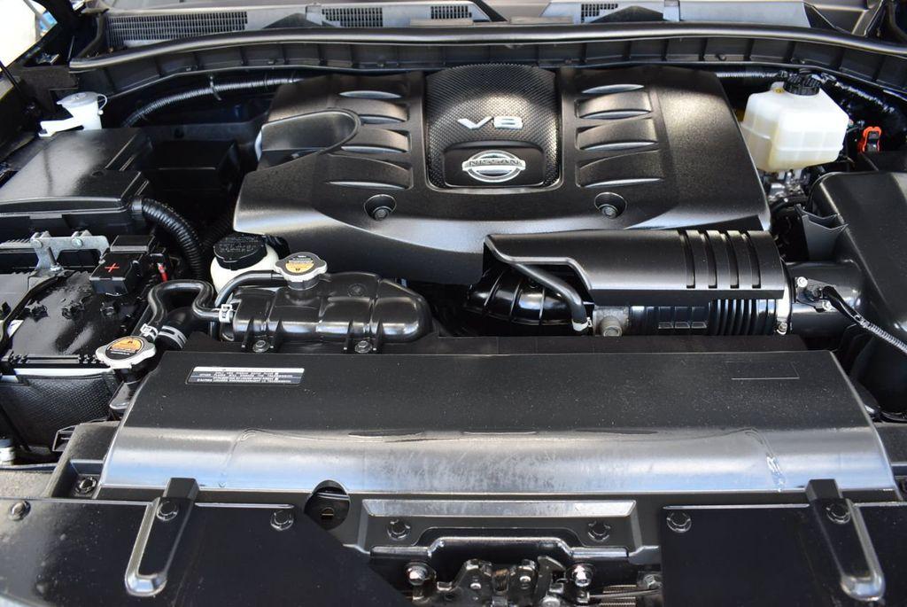 2018 Nissan Armada 4x2 SL - 18439614 - 26