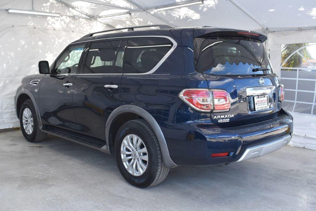 2018 Nissan Armada 4x2 SL - 18439614 - 3