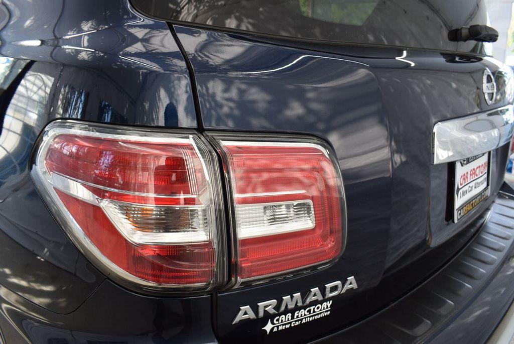 2018 Nissan Armada 4x2 SL - 18439614 - 4