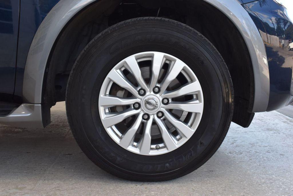 2018 Nissan Armada 4x2 SL - 18439614 - 6
