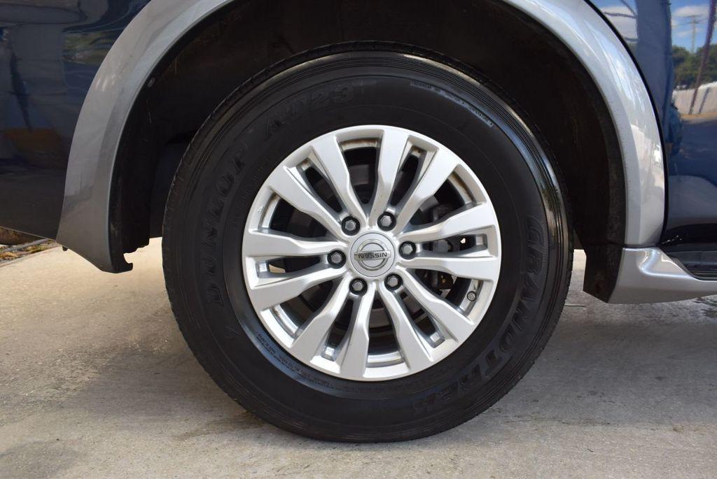 2018 Nissan Armada 4x2 SL - 18439614 - 7