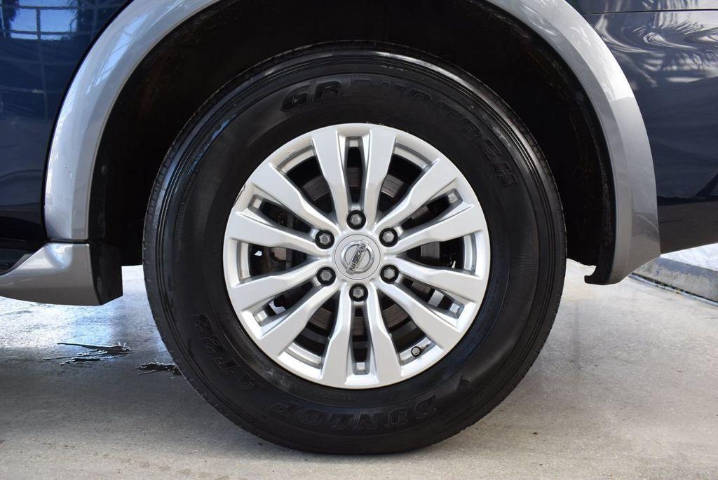 2018 Nissan Armada 4x2 SL - 18439614 - 8