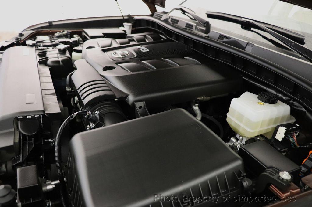 2018 Nissan Armada CERTIFIED ARMADA SL V8 4WD 8 PASSENGER CAM NAVI - 18448589 - 18