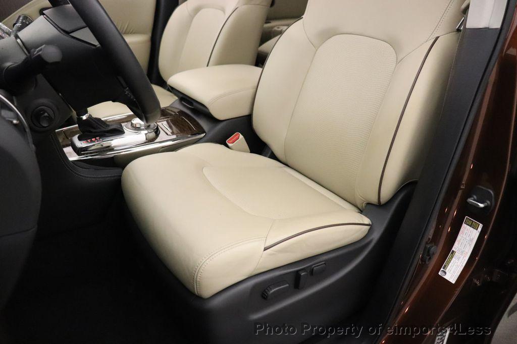 2018 Nissan Armada CERTIFIED ARMADA SL V8 4WD 8 PASSENGER CAM NAVI - 18448589 - 24