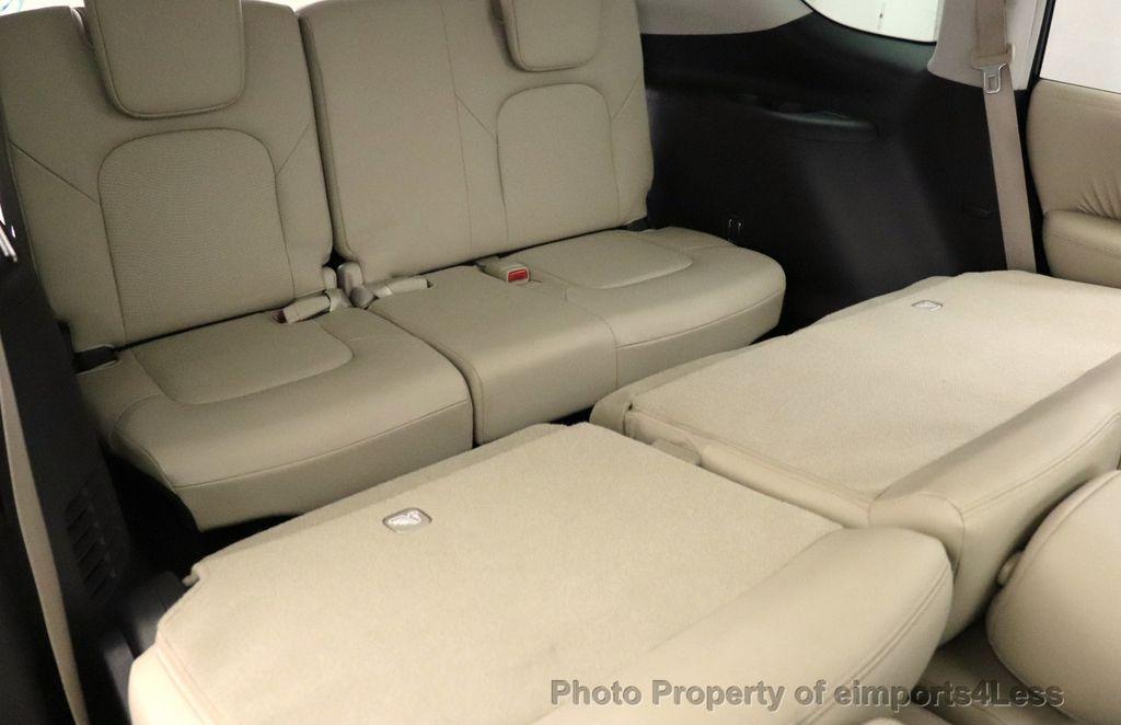 2018 Nissan Armada CERTIFIED ARMADA SL V8 4WD 8 PASSENGER CAM NAVI - 18448589 - 38