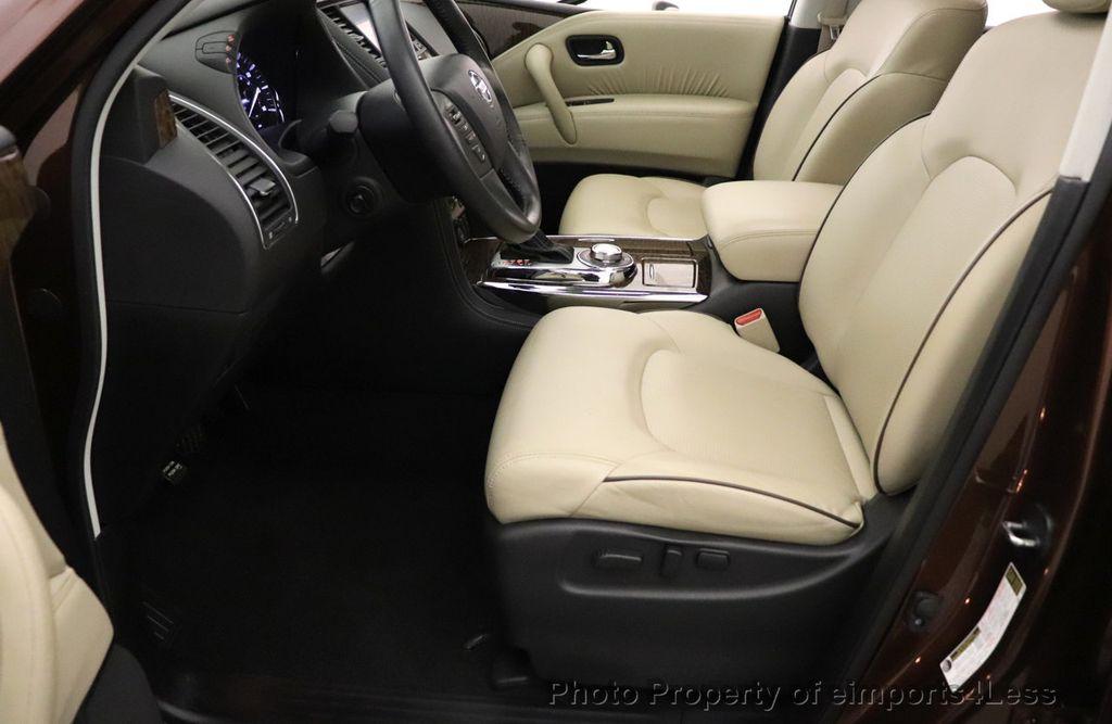 2018 Nissan Armada CERTIFIED ARMADA SL V8 4WD 8 PASSENGER CAM NAVI - 18448589 - 47