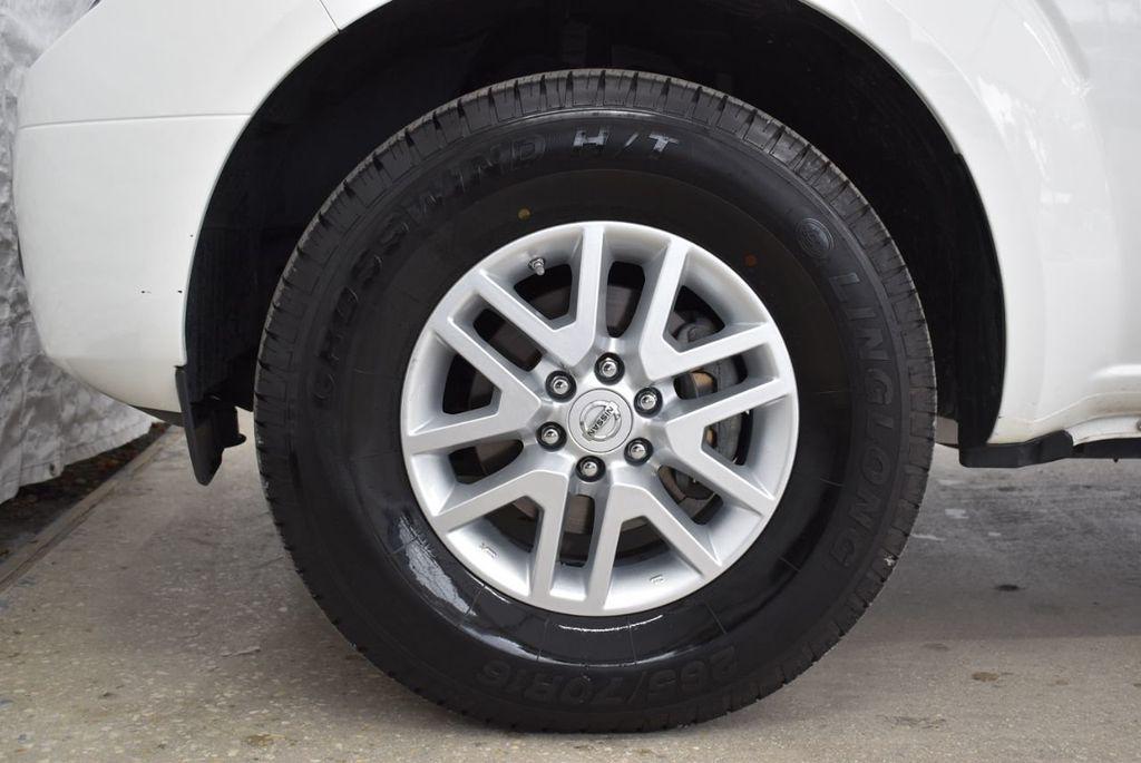 2018 Nissan Frontier  - 18550552 - 9