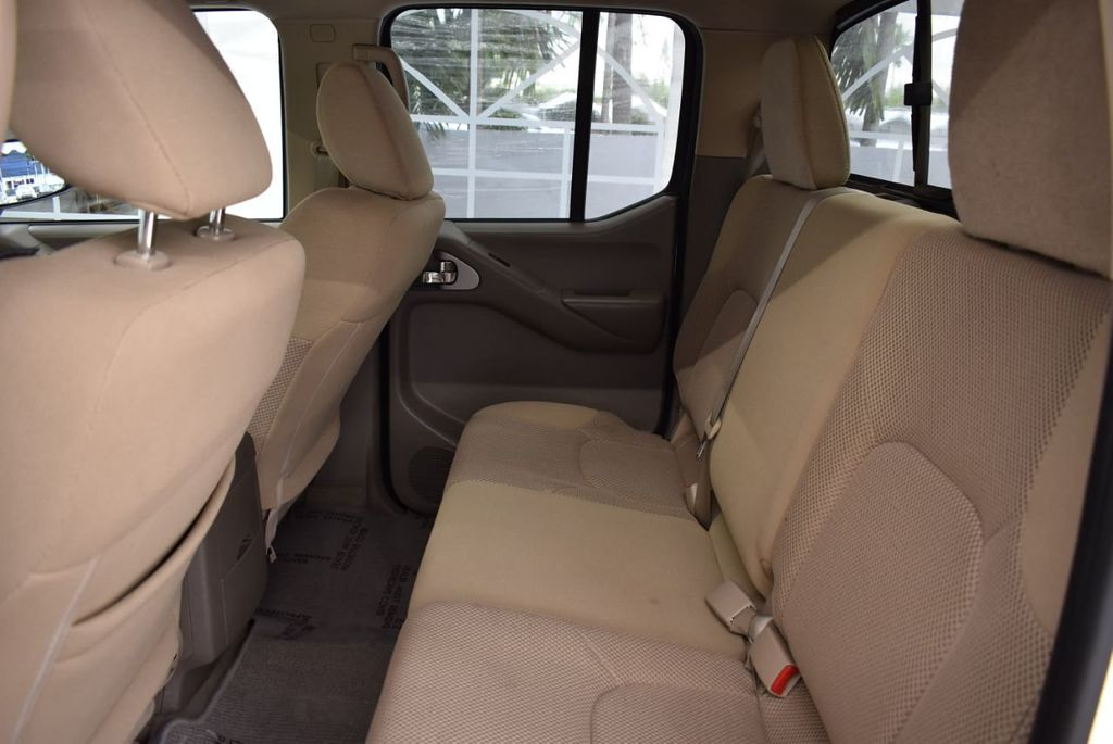 2018 Nissan Frontier  - 18550552 - 10