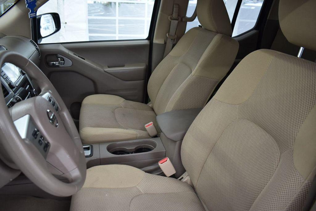 2018 Nissan Frontier  - 18550552 - 13