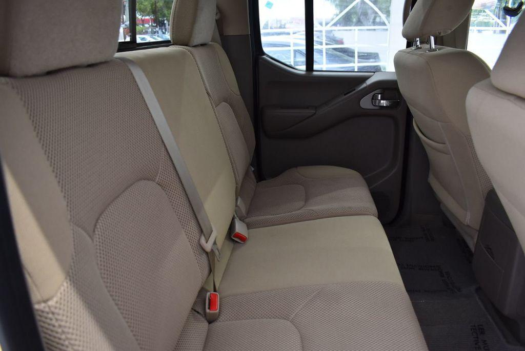 2018 Nissan Frontier  - 18550552 - 14
