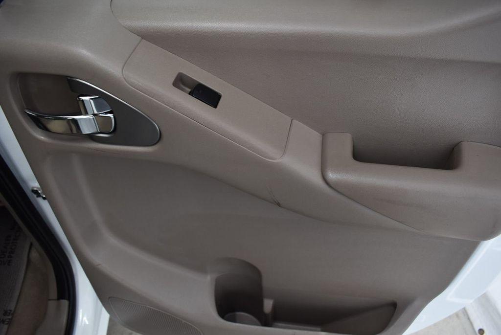 2018 Nissan Frontier  - 18550552 - 15