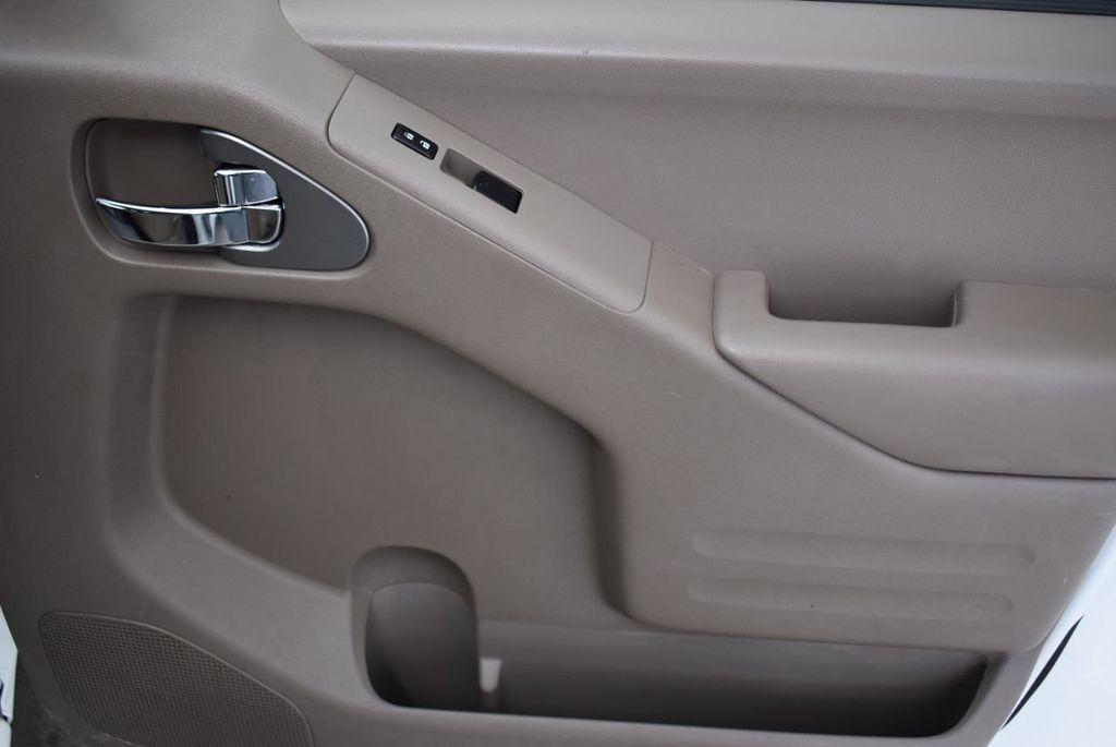 2018 Nissan Frontier  - 18550552 - 17