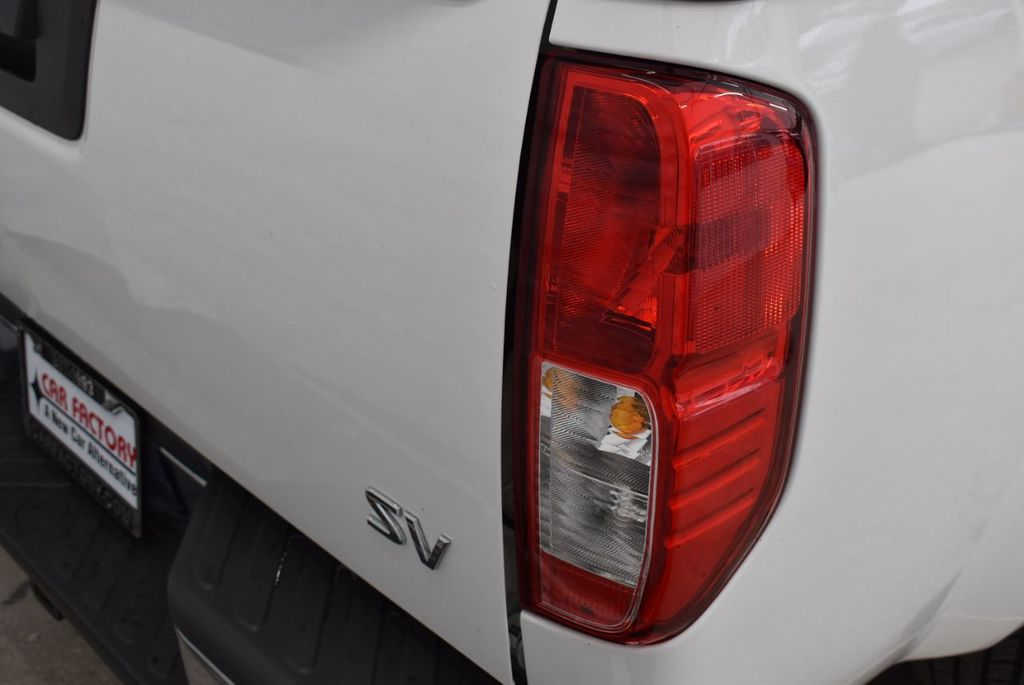 2018 Nissan Frontier  - 18550552 - 1