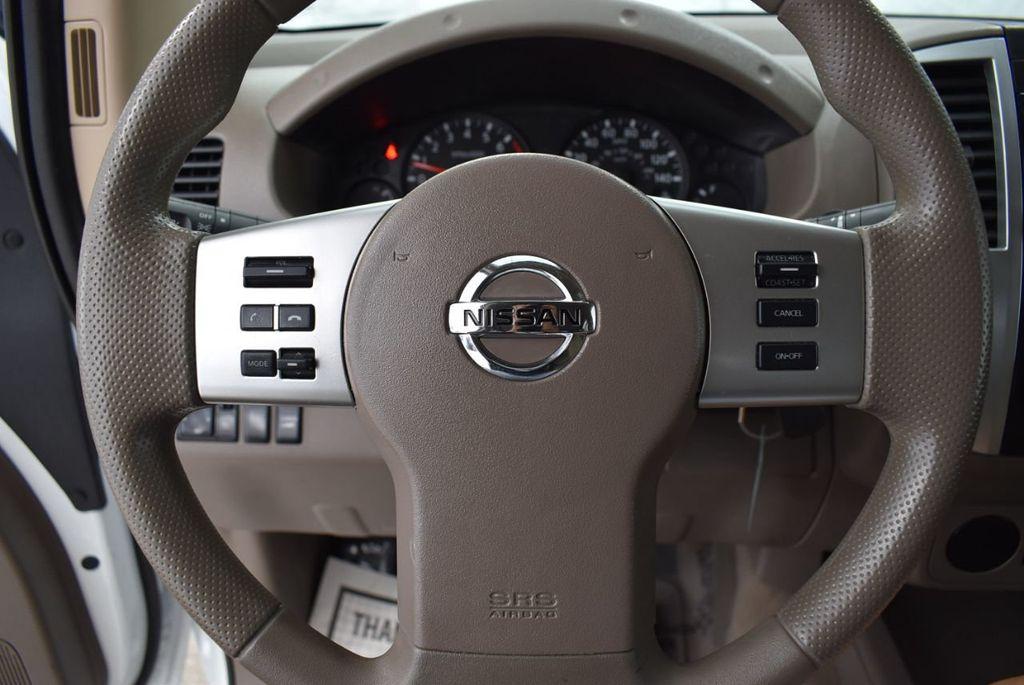 2018 Nissan Frontier  - 18550552 - 19