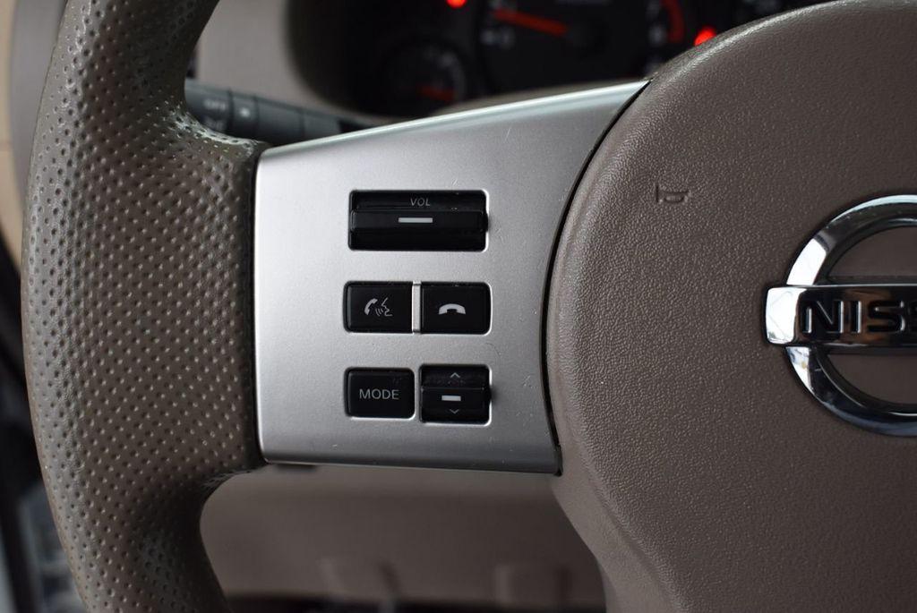 2018 Nissan Frontier  - 18550552 - 20