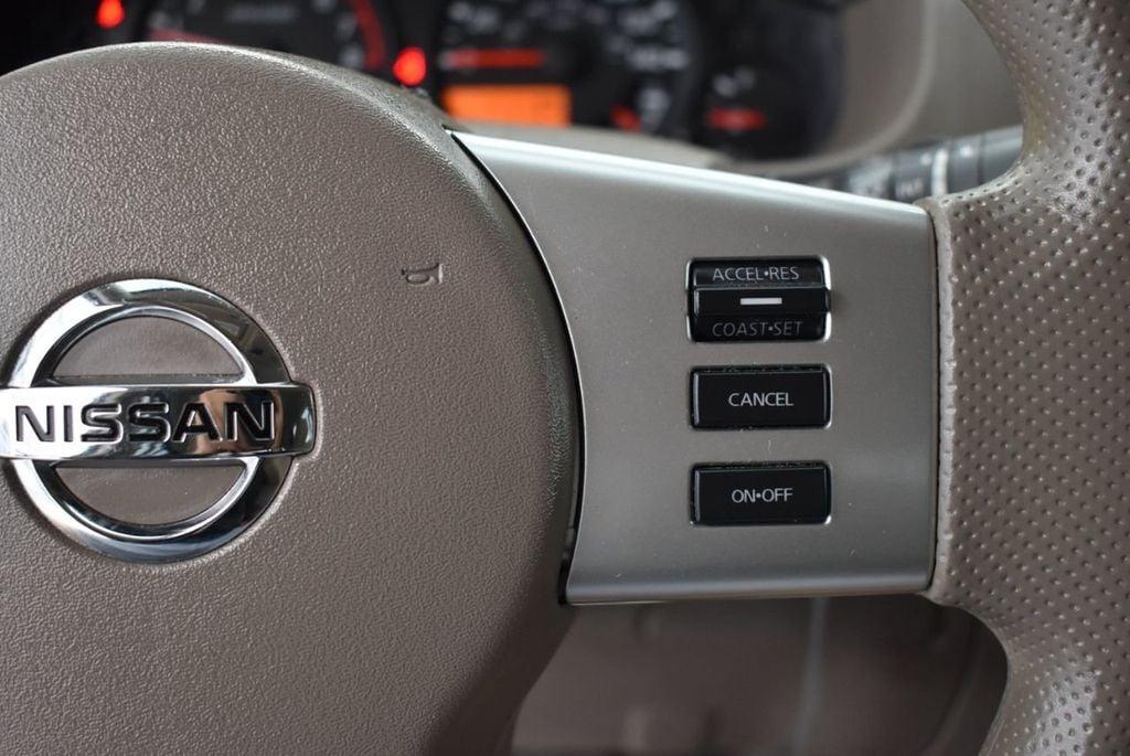 2018 Nissan Frontier  - 18550552 - 21