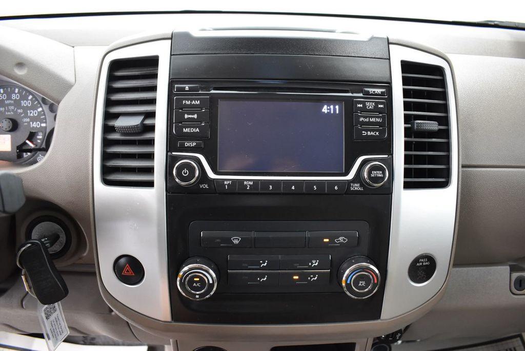 2018 Nissan Frontier  - 18550552 - 22