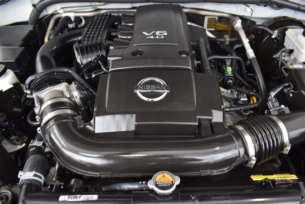 2018 Nissan Frontier  - 18550552 - 24