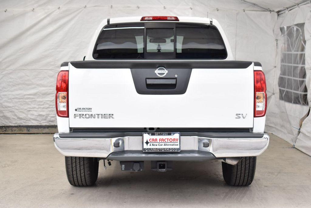2018 Nissan Frontier  - 18550552 - 5