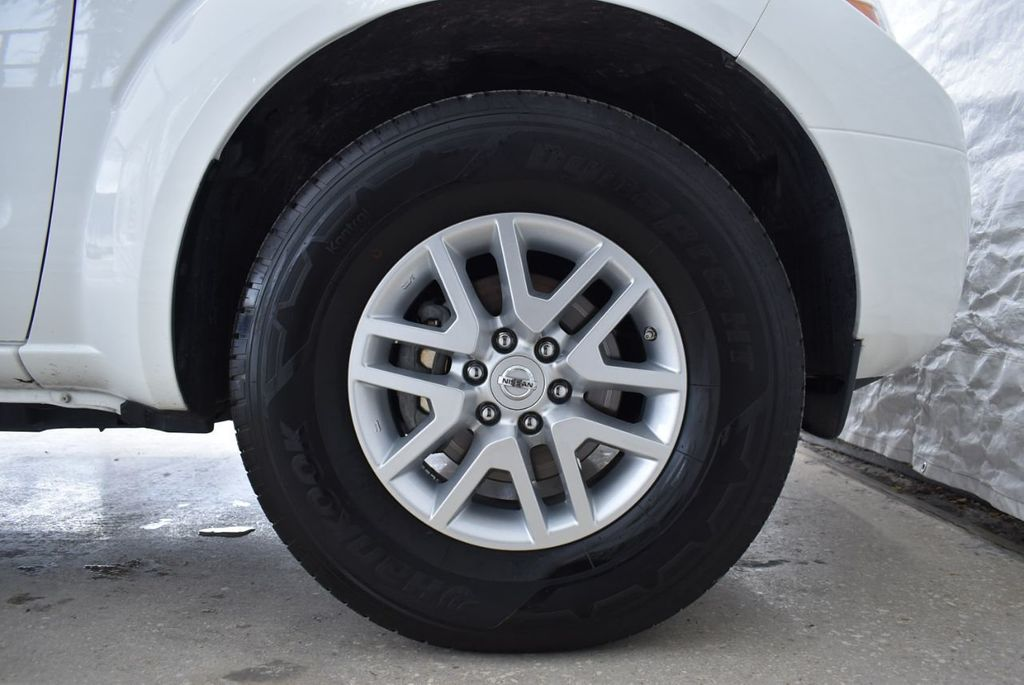 2018 Nissan Frontier  - 18550552 - 6