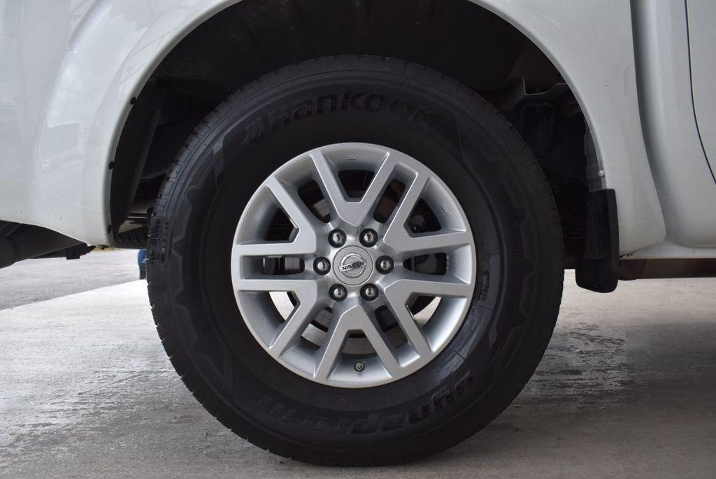 2018 Nissan Frontier  - 18550552 - 7