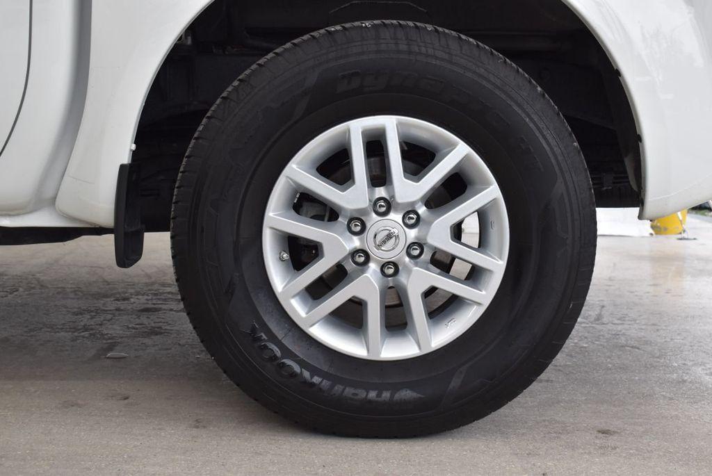 2018 Nissan Frontier  - 18550552 - 8