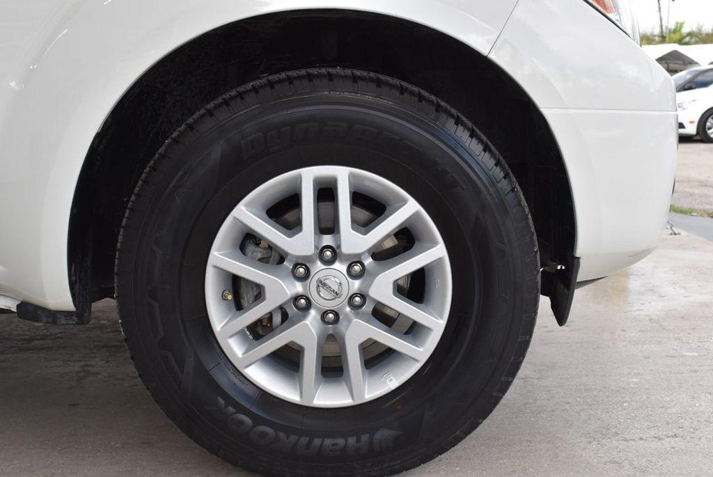 2018 Nissan Frontier  - 18637819 - 9