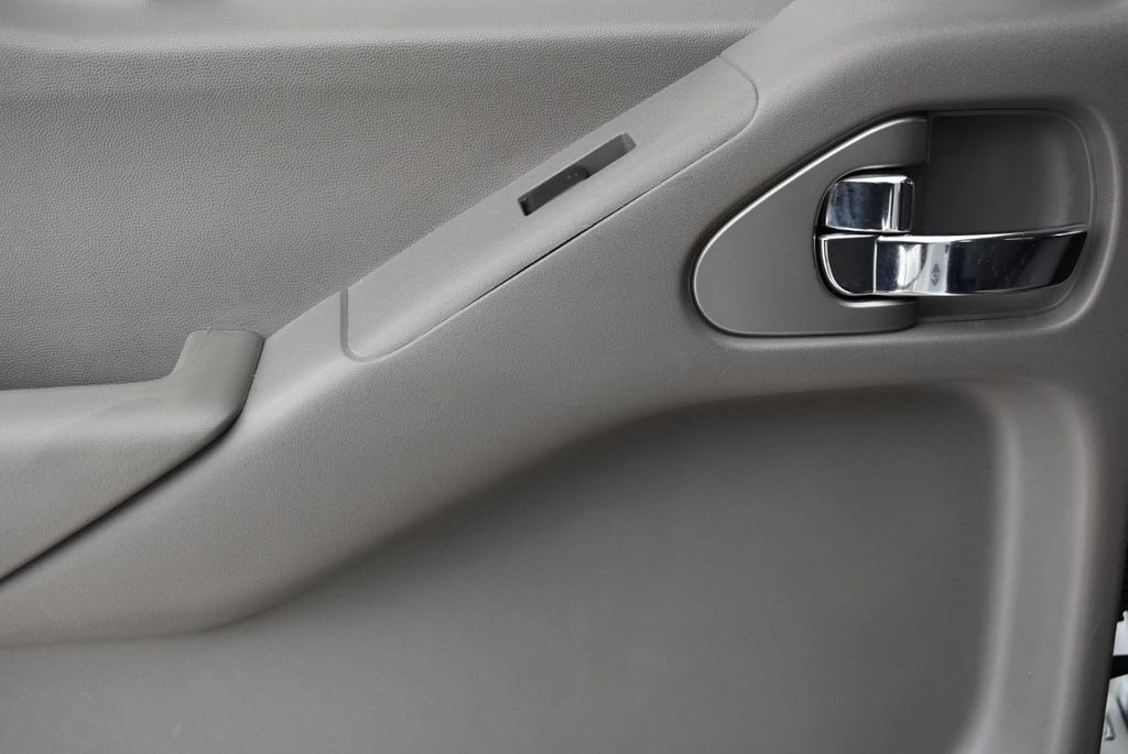 2018 Nissan Frontier  - 18637819 - 11