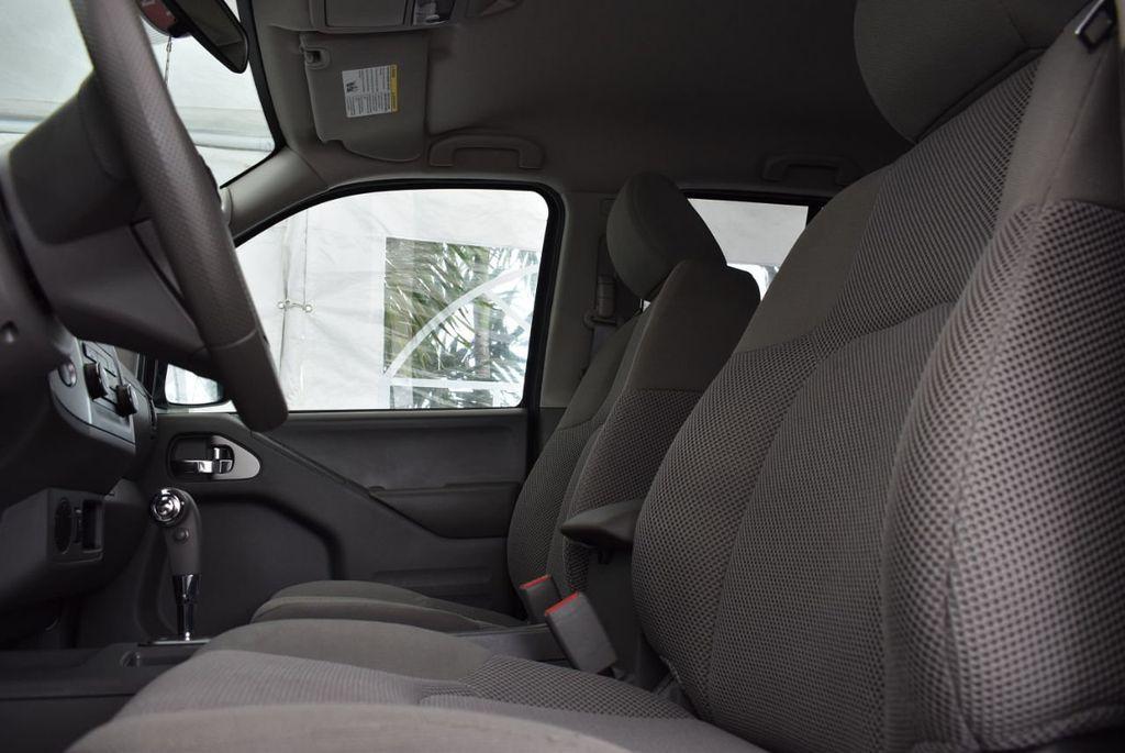 2018 Nissan Frontier  - 18637819 - 12