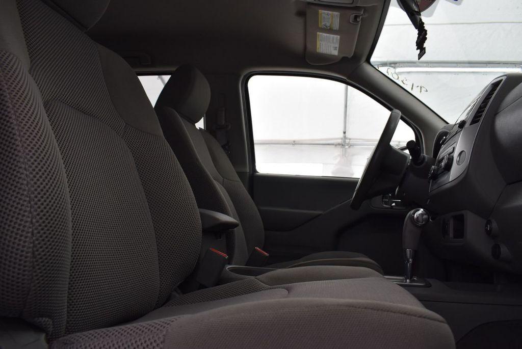 2018 Nissan Frontier  - 18637819 - 14