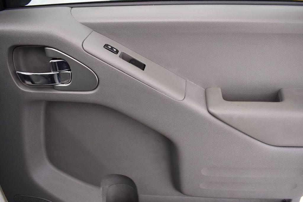 2018 Nissan Frontier  - 18637819 - 15