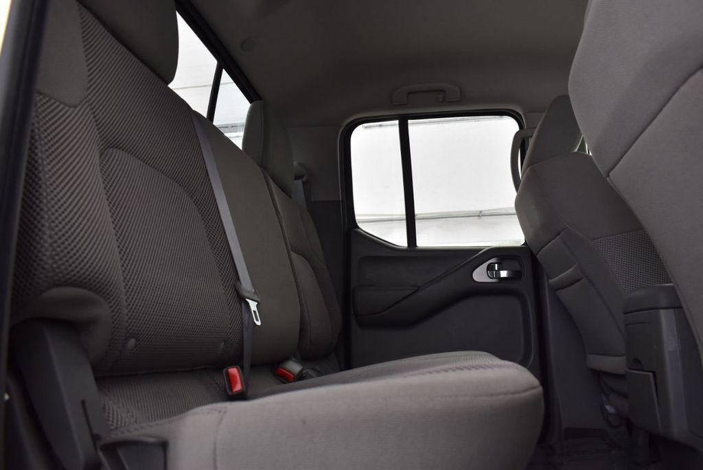 2018 Nissan Frontier  - 18637819 - 16