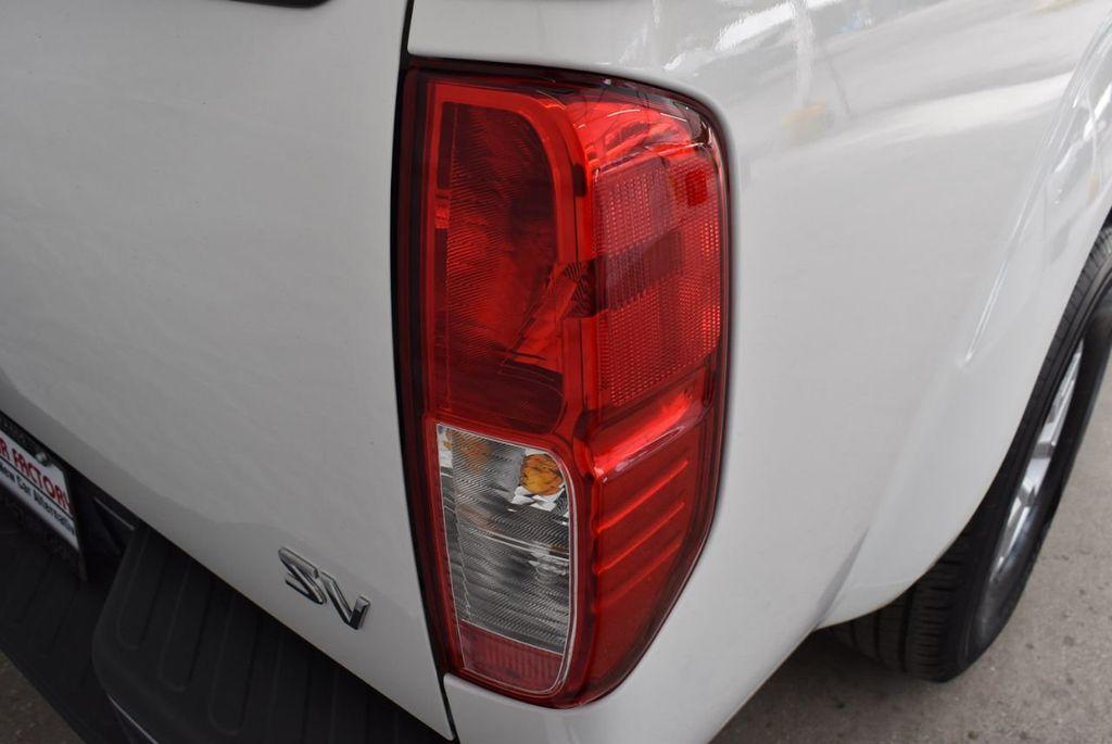 2018 Nissan Frontier  - 18637819 - 1