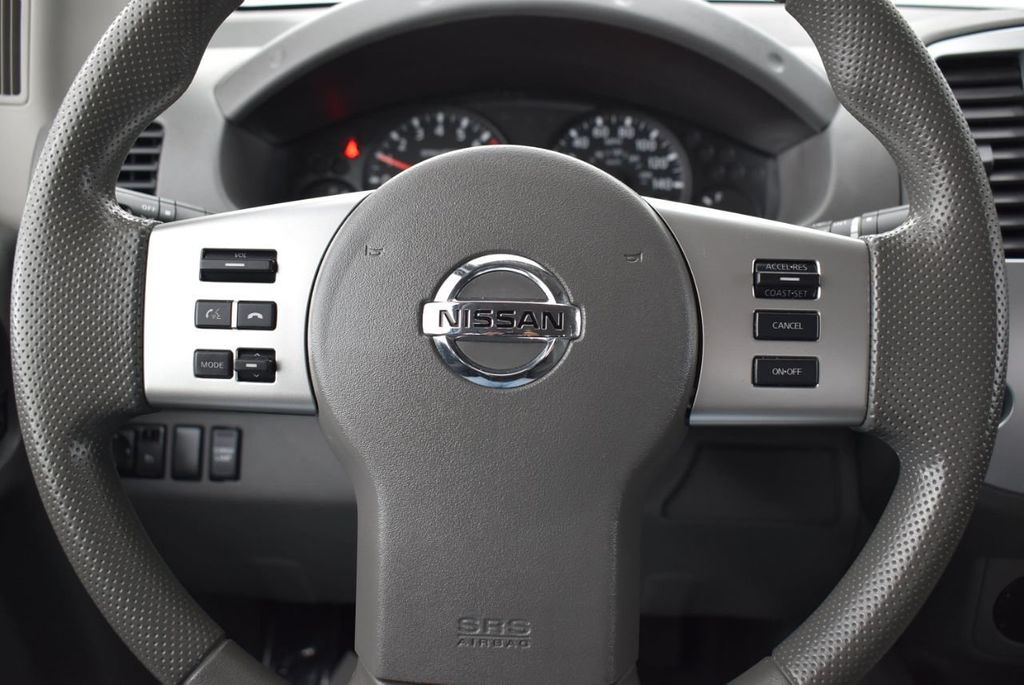 2018 Nissan Frontier  - 18637819 - 19