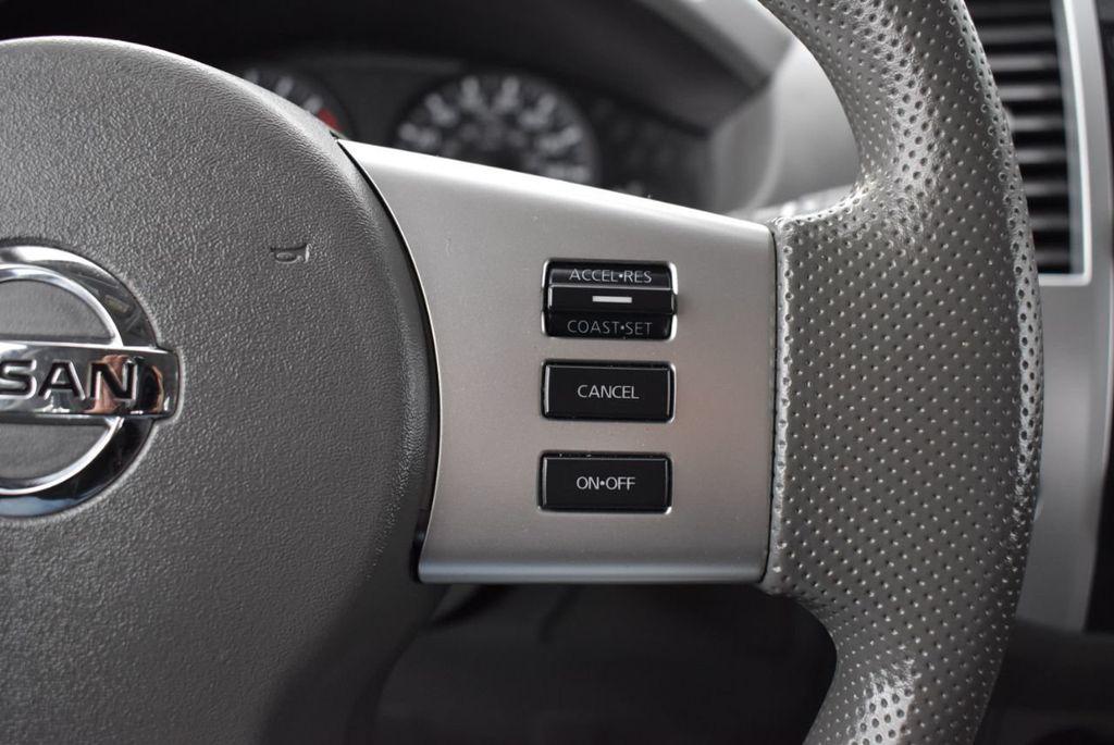 2018 Nissan Frontier  - 18637819 - 20