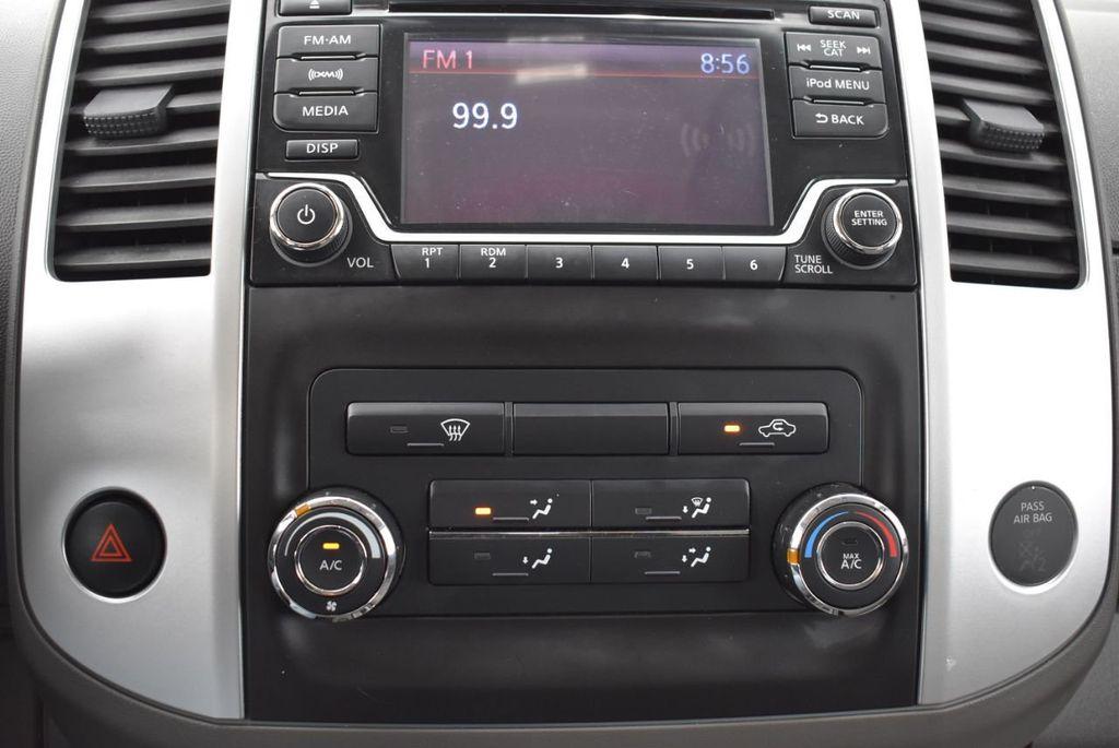 2018 Nissan Frontier  - 18637819 - 22