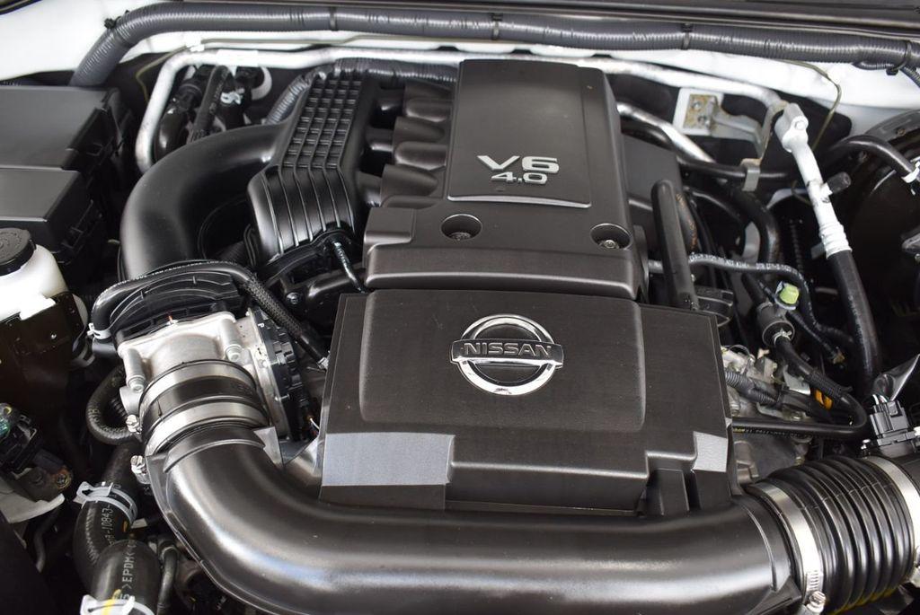 2018 Nissan Frontier  - 18637819 - 24