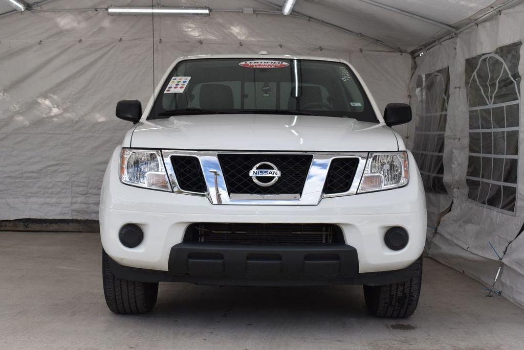 2018 Nissan Frontier  - 18637819 - 2