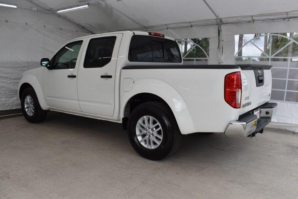 2018 Nissan Frontier  - 18637819 - 3